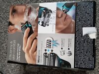 Braun series 3 proskin 3080s wet and dry, new never used