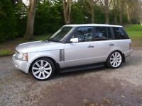 Range Rover VOUGE , Fully Loaded Luxury Jeep , x5 q7 xc90 sport ml mercedes e350 r32 st rs4 gti gtd