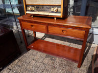 CHINESE HARDWOOD SIDE TABLE IN YEOVIL ORIENTAL SIDE TABLE / FURNITURE FOR SALE IN YEOVIL