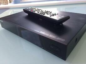 SONY SVR- HDT500 HD Digital Recorder. Twin Freeview HD Tuner. **No Power Lead**