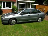 Renault Laguna 2.0l Automatic 1997 for Spares