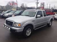 2008 Ford Ranger Sport * WALKINS GET ON THE SPOT APPROVAL