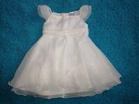 Baby girl dress 3-6mths