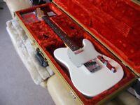 Fender 60's Series Telecaster