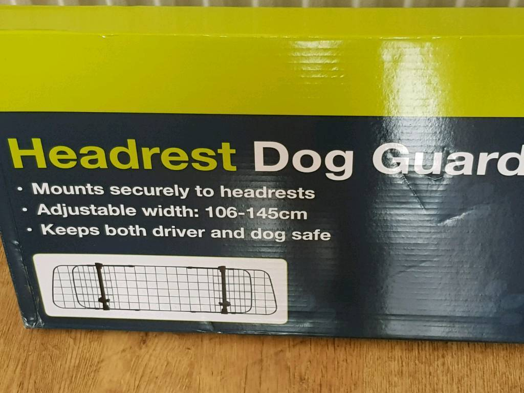 Never used Dog Guard