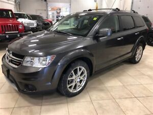 2016 Dodge Journey R/T AWD *7 PLACES, MAGS, CUIR, UCONNECT*