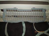 ASTRA VAN MK4 REAR WINDOW GRILL
