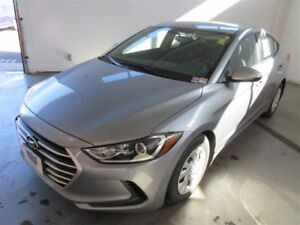 2017 Hyundai Elantra Only *Heated seats, Electric*