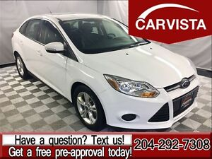 2014 Ford Focus SE -BLUETOOTH/HEATED SEATS -