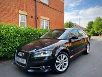 """2011 11 REG Audi A3 8P 2.0 TDI Sport 3dr """" ONLY £30 FOR 12 MONTHS ROAD TAX """" HPI CLEAR """""""