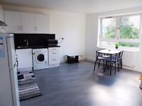Newly refurbished 3 Double rooms, available now !!!