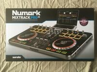 Numark Mixtrack Pro 2 Excellent Condition Inc. Original Box, User Guides and USB Cable