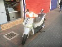 PIAGGIO Liberty 125 cc ✅