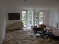Painter, Tiler Handyman in SW London and Surrey