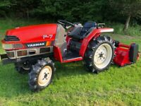 Flail mower | Plant & Tractor Equipment for Sale - Gumtree