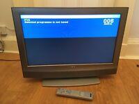 Sony KDL 26U2000 26 inch HD TV