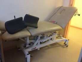 Medical Couch (used condition)