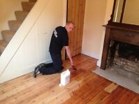 Expert Floor Sanding Services in Hackney, London. Experienced technicians available 7 days a week.