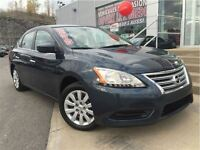 2013 Nissan Sentra 1.8 S - COMME NEUF !!!