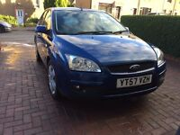 FORD FOCUS 1.6 57 Plate £1495.00