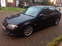 Mg Zs 2.5 v6 180 X power kit