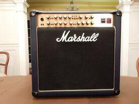 Marshall 30th. Anniversary amp. 6101 combo