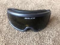 Salice teens ski goggles small