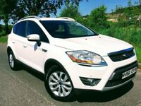 2012 Ford Kuga 2.0 Tdci Titanium****OWN THIS CAR TODAY FOR £46 A WEEK*****