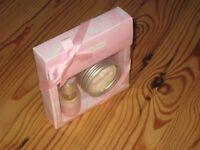 Natural Fragrance Vanilla Gift Set