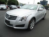 2014 Cadillac ATS 2.0 Turbo Luxury