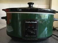 Morphy Richards - Slow cooker
