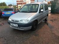 CITREAON BERLINGO MULTISPACE FORTE HDI NATIONWIDE DELIVERY ***BARGAIN***