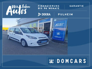 Ford Grand Tourneo Connect 1.5TDCi Ambiente *AHK*