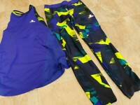 NEW Sports clothes