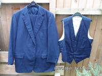Mens 3pc suit