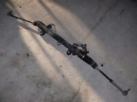 Left hand drive European hydraulic steering rack Toyota Avensis T25 2003 - 2008 LHD conversion