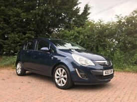 REDUCED Vauxhall Corsa 1.4 Active 5 Door