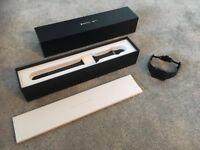Apple watch series 2 42mm - with link bracelet strap