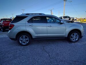 2013 Chevrolet Equinox LTZ INCREDIBLY LOW KM One Local Owner Sarnia Sarnia Area image 4