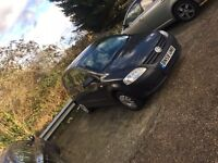 2008 VW Fox, Group 1 Insurance, Cheap to run, 1.2L Hatchback, 66500 miles! Full Service History