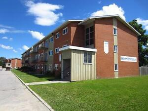 2 Bedroom London Apartment for Rent: On bus routes, by Fanshawe London Ontario image 6