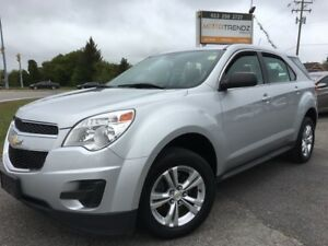 2012 Chevrolet Equinox LS Bluetooth! Pwr Windows and Locks wi...