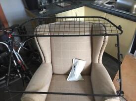Kia Ceed estate dog screen