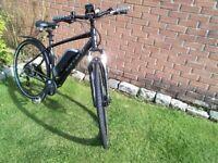 Carrera Crossfire E Bike