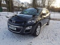 2010 Mazda CX-7 Sport 2.2 Diesel ,LOW MILEAGE CX7