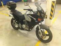 Honda Varadero 125 xl learner legal 12 month MOT