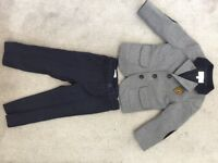 Real Gucci suit 18 - 24 months old