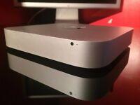Mac Mini late 2012 quad-core i7 2.3 8gb SSD £600