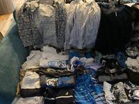 Boys Aged 11 Clothes Bundle