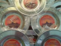 """100 CHAPATTI BUFFET PLATES 7"""" PLATE FOR WEDDINGS,PARTIES,BARBECUES"""